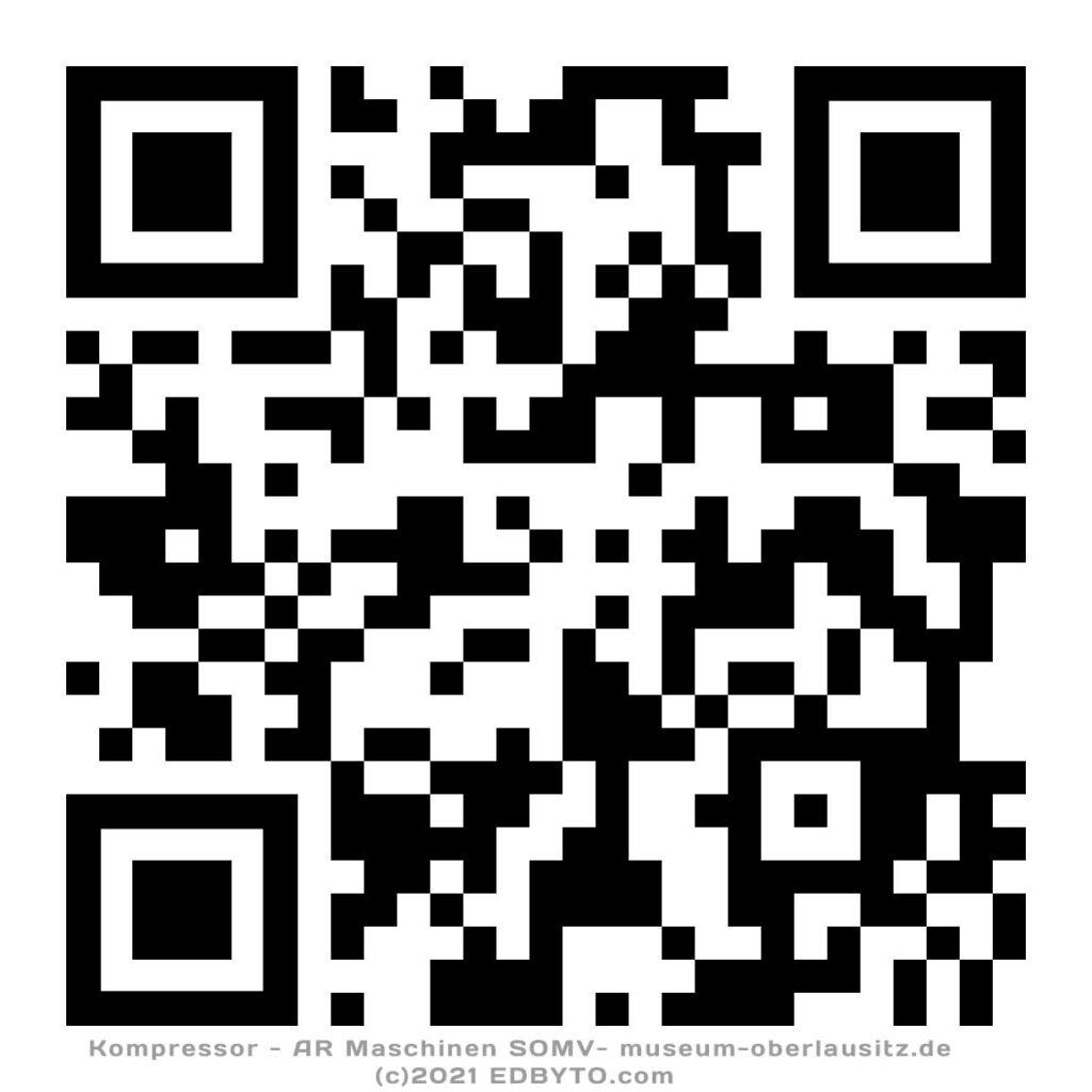 Kompressor QR-Code