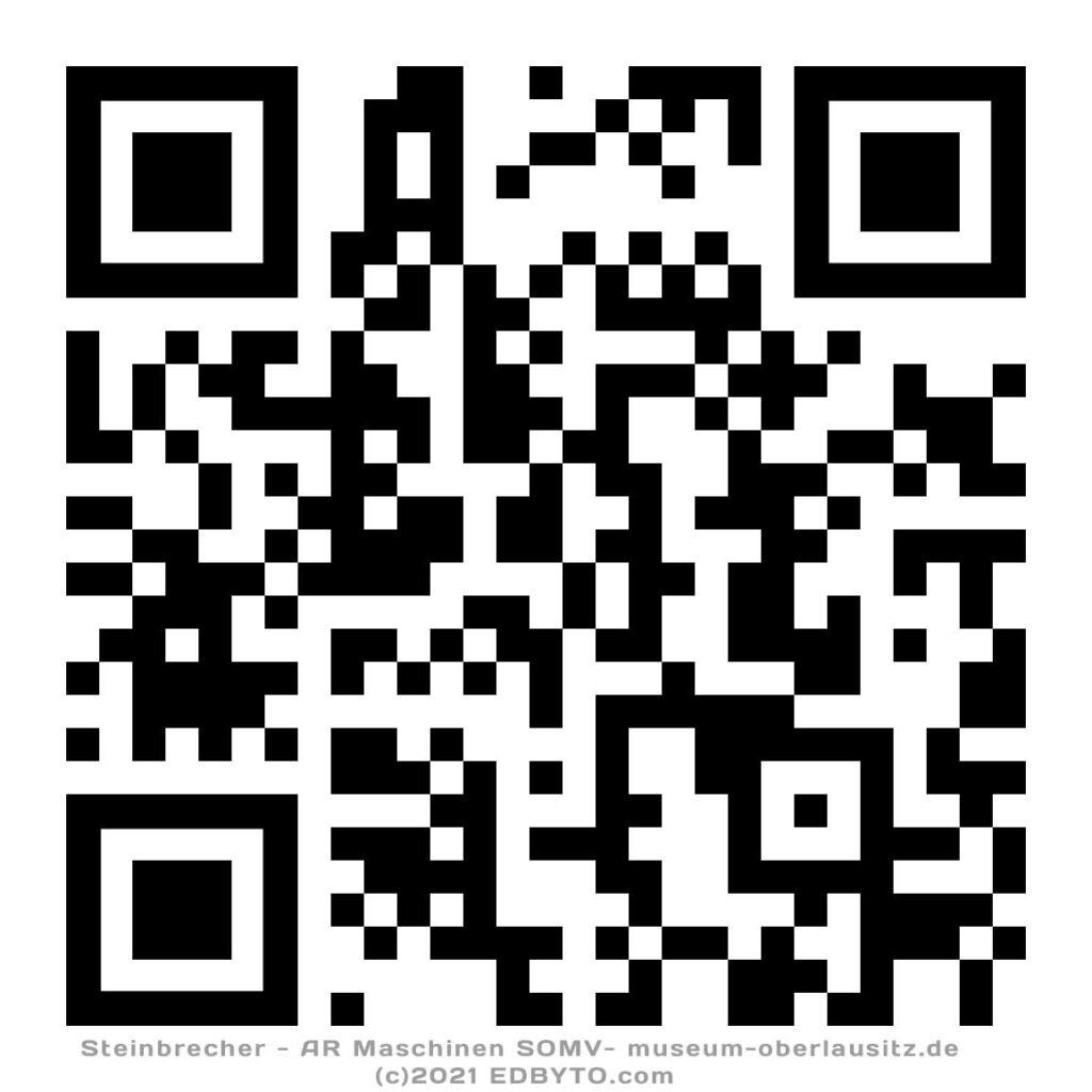 Steinbrecher QR-Code
