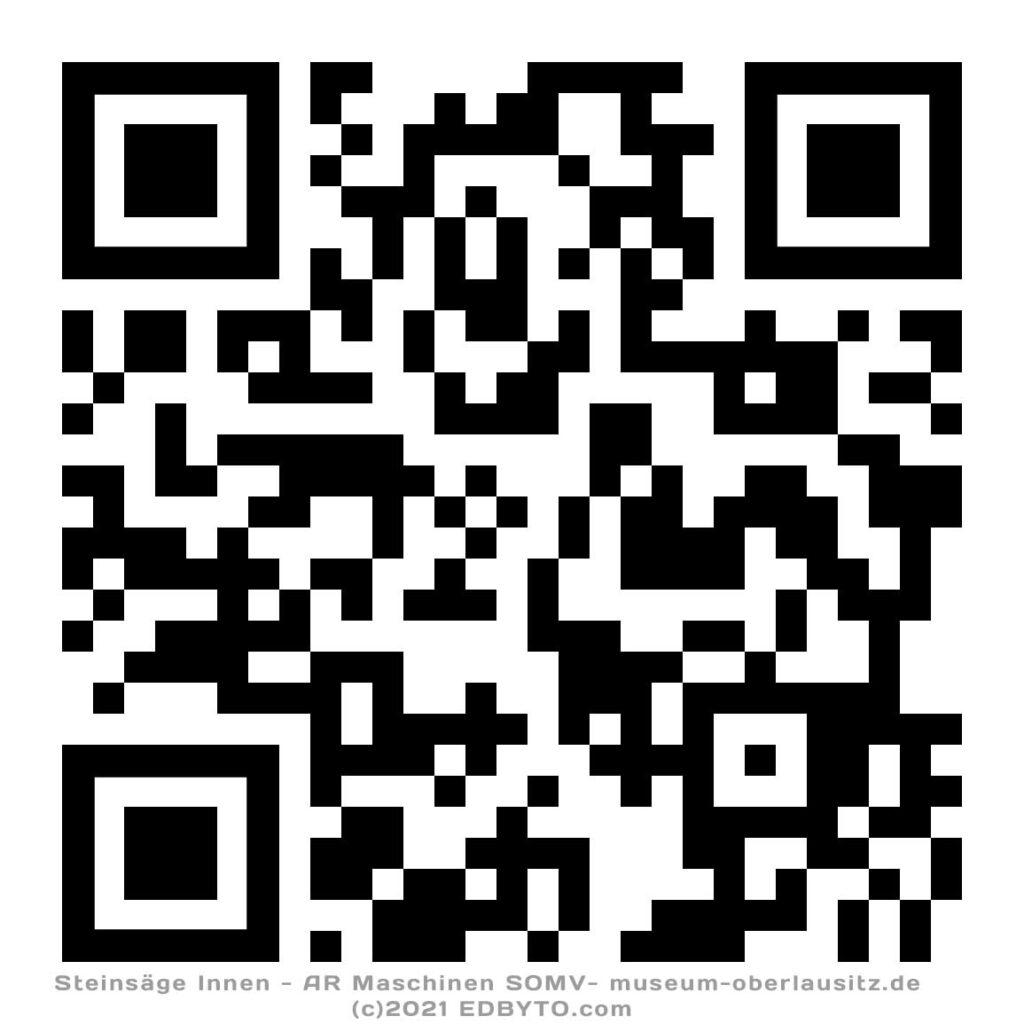 Steinsäge-Innen QR-Code